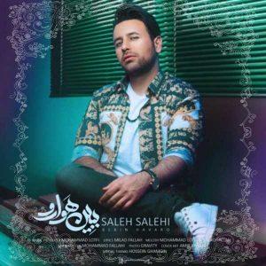 آهنگ جدید صالح صالحی بنام ببین هوارو + پخش آنلاین
