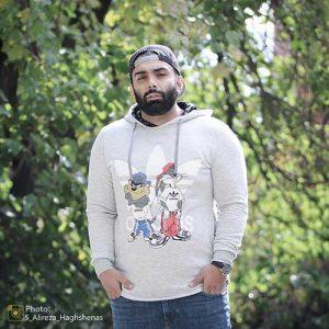 آهنگ جدید مسعود صادقلو بنام دورهمی + پخش آنلاین