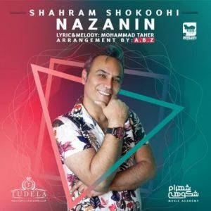 آهنگ جدید شهرام شکوهی بنام نازنین + پخش آنلاین